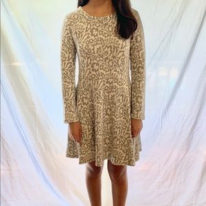 Gap Kids long sleeve dress in new condition